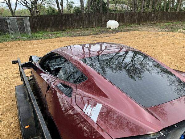 Corvette   for Sale $10,000