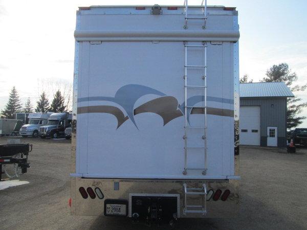 2005 Renegade 3400 w/ full body paint