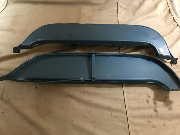 1955 Chevy fender skirts  for Sale $100