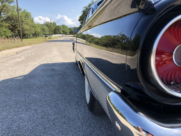 1961 Ford Galaxie  for Sale $49,500