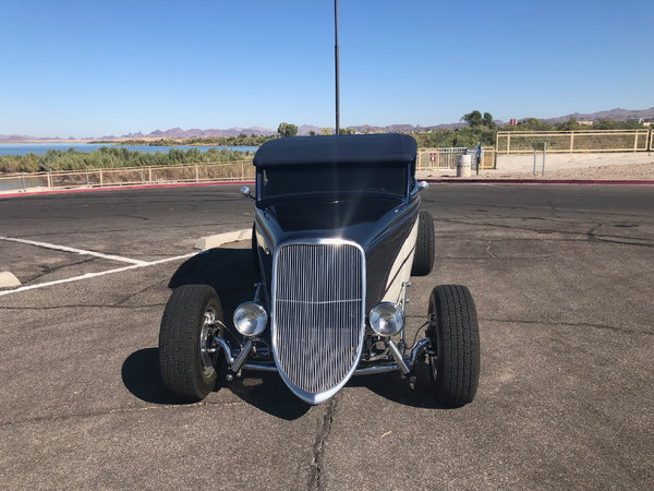 1933 Ford Roadster  for Sale $35,000