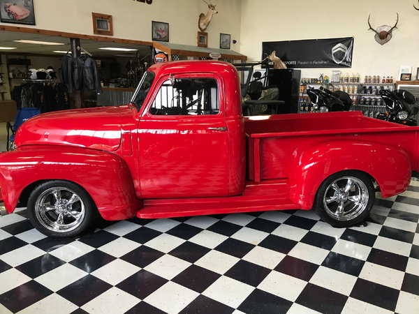 1950 GMC Truck  for Sale $38,000