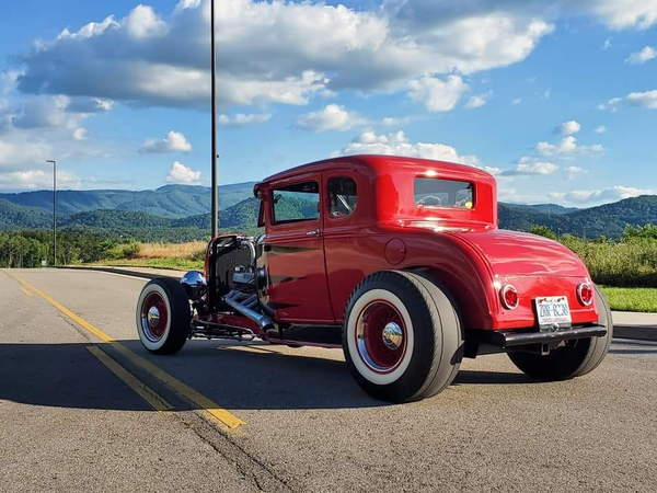 1931 Ford Model A  for Sale $32,500