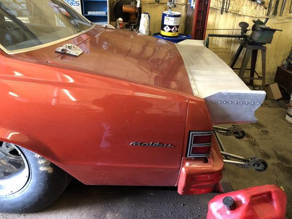 1980 Chevy Malibu  for Sale $12,000