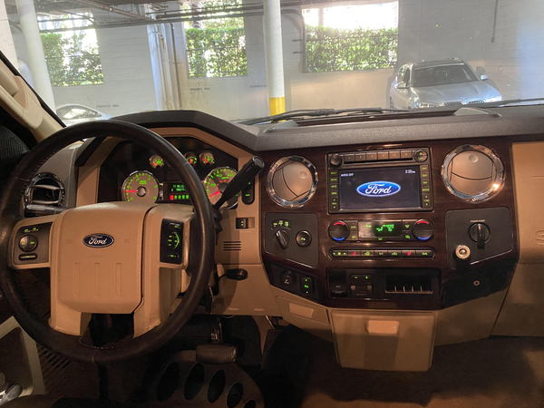 2008 Ford F-250 Super Duty  for Sale $27,999