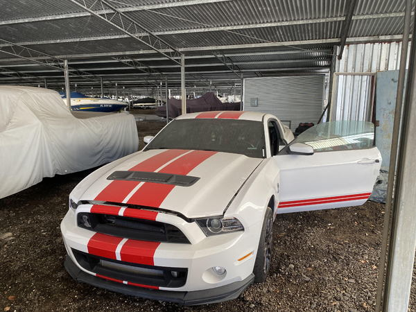 2014 Ford Mustang  for Sale $41,000