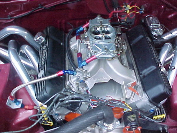 1971 Dodge Demon  for Sale $35,000