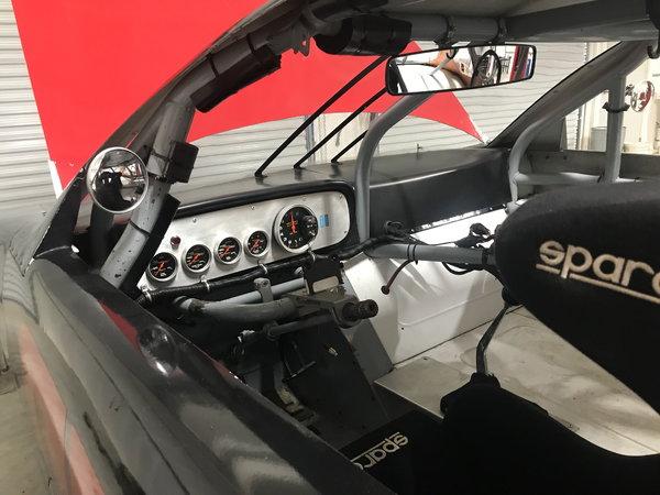 Stock car /road race