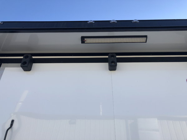 44FT BATHROOM SHOWER STEREO AIR LINES & MORE  for Sale $45,995