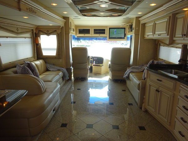 Travel Supreme 45 Select   for Sale $177,500
