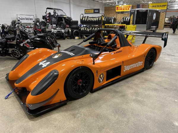 EXQUISITE 2014 Radical SR3 RS 1500  for Sale $49,000