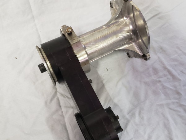 RCD offset  front mag drive  for Sale $1,000