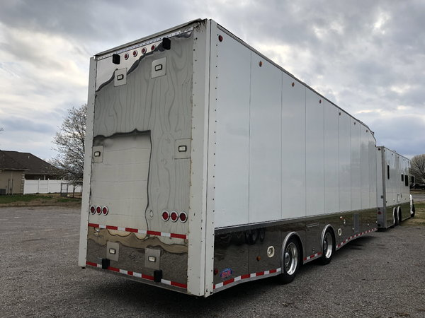 2009 S&S Truck & Trailer  for Sale $229,000