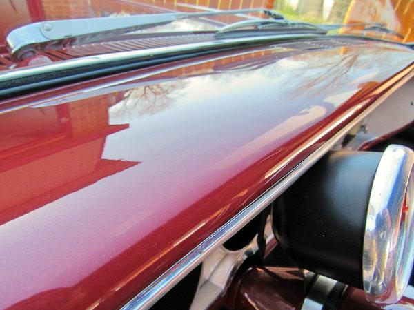 1965 Chevrolet El Camino  for Sale $37,500