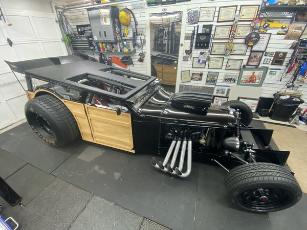 1931 Chevrolet 5 Window  for Sale $42,500