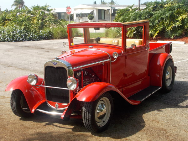 31 ford