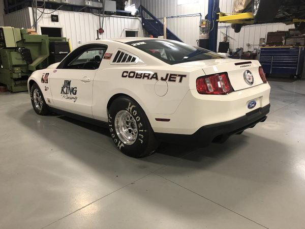 2010 Real Cobra Jet #23  for Sale $72,500