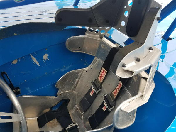 2015 GRT Late Model Roller  for Sale $5,900