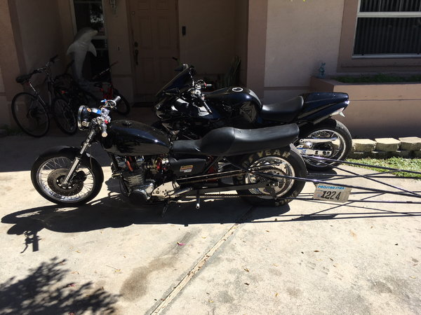 dragbike  for Sale $7,500