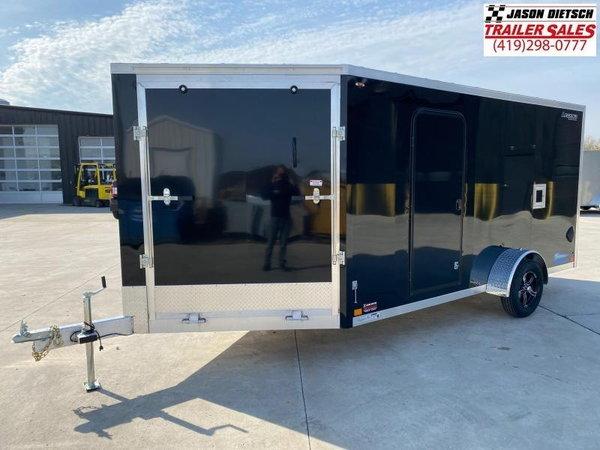 2021 Legend Thunder 7X19 (14+5) Snowmobile/ATV