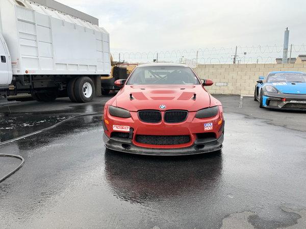 2008 BMW E92 M3  for Sale $89,000