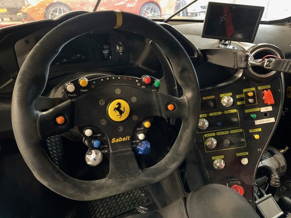 2018 Ferrari Challenge car  for Sale $239,000
