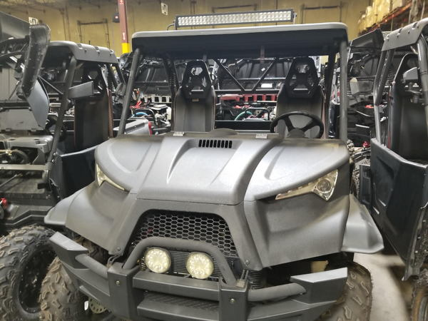 2016 odes dominator 800cc  for Sale $7,869