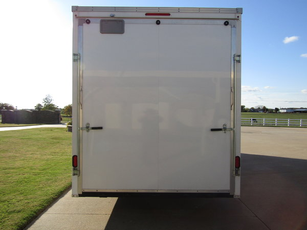 2011 Regency Trailer  for Sale $11,000
