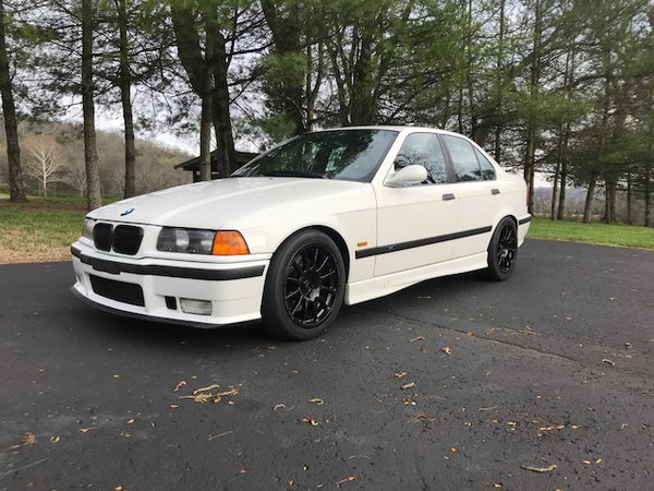1998 BMW M3  for Sale $13,500