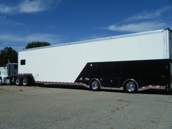 2005 53' Ultracomp  for Sale $149,500