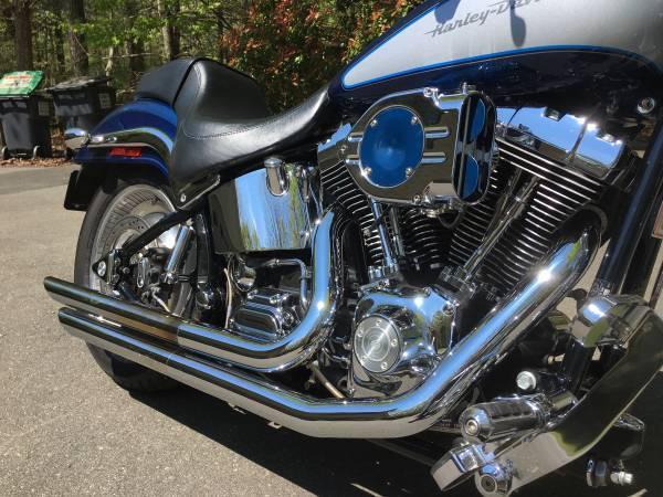 2000 Harley Davidson Softail Deuce  for Sale $5,000