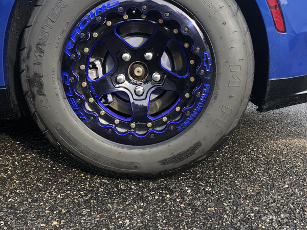 Weld Wheels Chevy Performance  for Sale $2,800