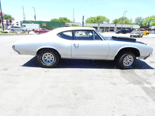 1970 Cutlass   for Sale $22,000