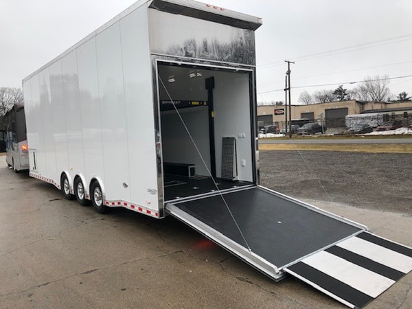 2020 32' Bravo Stacker  for Sale $54,250