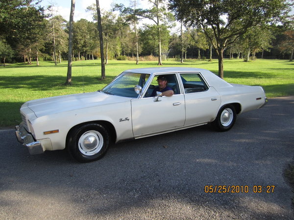 1977 Plymouth Gran Fury  for Sale $11,000