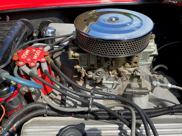 1987 Shell Valley Cobra Replica  for Sale $34,900
