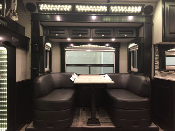 FAIRVIEW MOTORSPORTS/NRC NEW 2020 TRIPLE SLIDE MOTORHOME