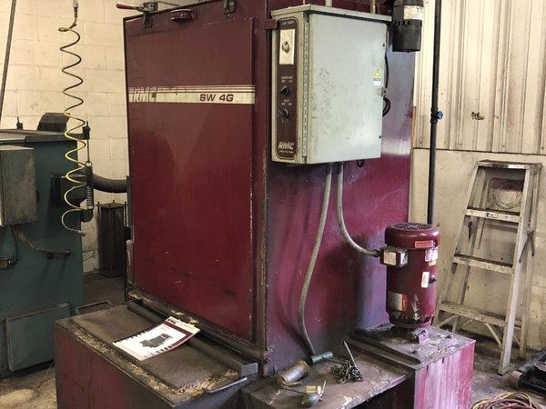 Complete Automotive Machine Shop Equipment  for Sale $34,875