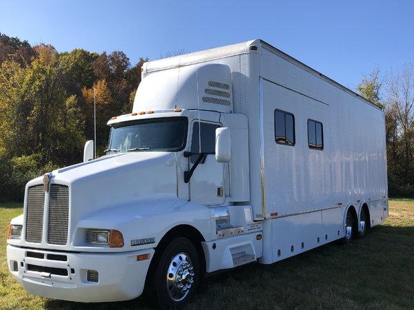 Kenworth  for Sale $110,000