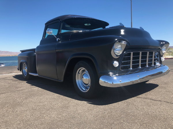 1956 Chevrolet Truck  for Sale $23,500