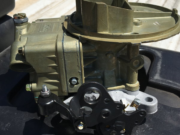 Banks racing engines  for Sale $4,000
