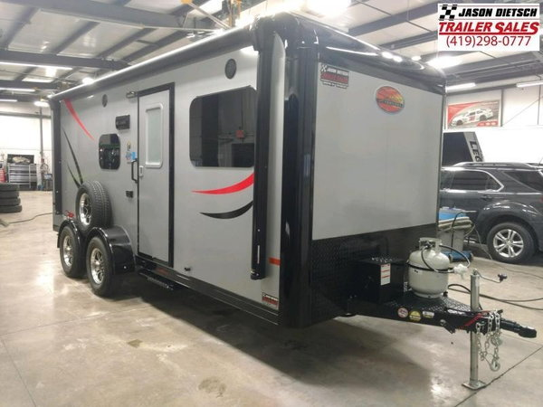 2021 Sundowner TrailBlazer 6.9X19 RV