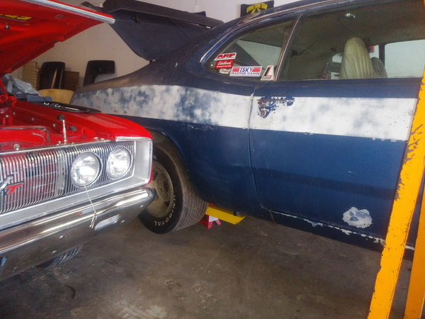 1973 Dodge Dart  for Sale $2,850