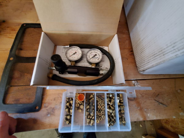 Enderle Bird catcher and pump  for Sale $1,200