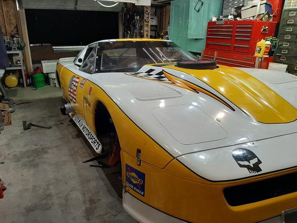 C4 corvette  for Sale $35,000