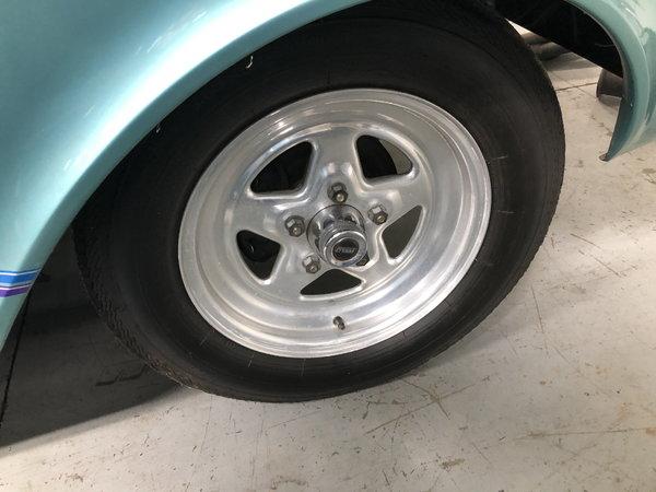 1965 Chevy II Nova roller  for Sale $10,500