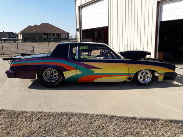 1980 Buick Cutlass  for Sale $20,000