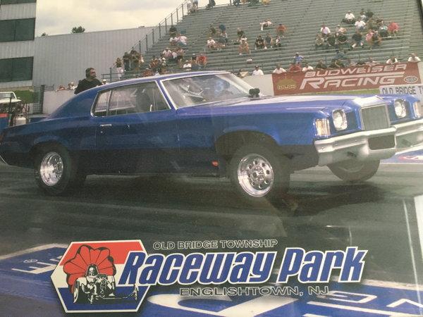 1972 Pontiac Grand Prix  for Sale $5,500