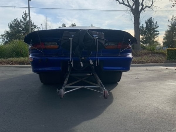 2002 Chevy Camaro  for Sale $48,000