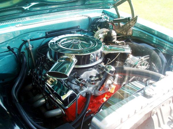 1965 Chevrolet Chevelle  for Sale $59,900